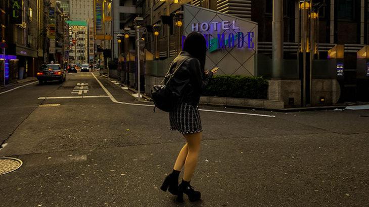 ◆食べていけない風俗嬢がいるのは分かっているが風俗は休業した方がいい理由
