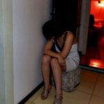 ◆そんな女性に腕を引っ張られ、真っ赤なライトの部屋に引きずり込まれたい