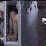 ◆レイプされ、殺され、全裸のまま冷蔵庫に詰め込まれた女性