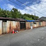 ◆京都ゼロ番地。京都の裏側・陰・闇を具現化した「見捨てられた場所」のこと