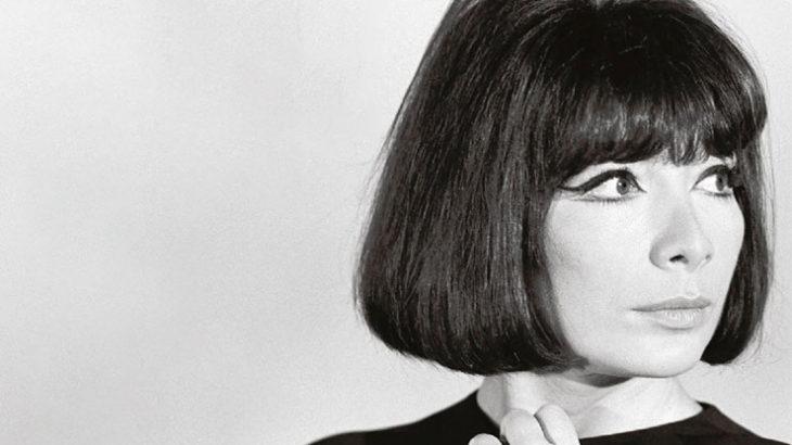 ジュリエット・グレコ。私が愛していたフランスのシャンソン歌手が亡くなった