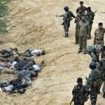 ◆全世界が無関心。スリランカで起きた女性兵士皆殺しの現場