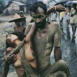 ◆暴力国家下の女性は国際社会からあっさりと見捨てられる