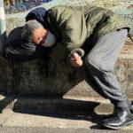 ◆1月危機。緊急事態宣言でホームレスに落ちる人が増えるのは避けられない