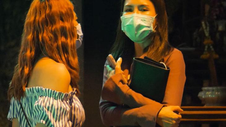 ◆コロナ禍でパタヤ最古のゴーゴーバーも閉鎖。思い出す1980年代のエイズ禍