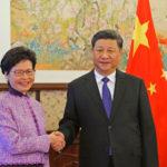 香港はすでに中国に侵略された。香港の自由や民主主義はもう二度と戻らない