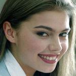 ◆アリーナ・カバエワ。独裁者プーチンを虜にした新体操の女王