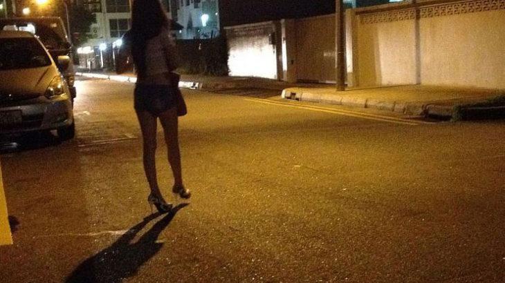 ◆コロナ以後、売春地帯として確実に消えるのは「ゲイラン」ではないかと思う