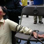 ◆中国共産党は容赦しない。日本女性は「明日は我が身だ」と思った方がいい