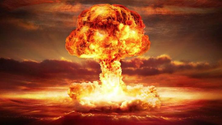 「核兵器は実戦では使えない」は過去の常識。核兵器は実戦で使えるようになった