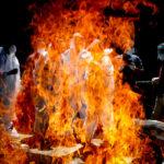 インドで広がるコロナ変異種による地獄は今年中に何とか収束させられるか?