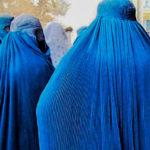 アフガニスタンの女性たちは解放されることはなく、見捨てられて生きていく