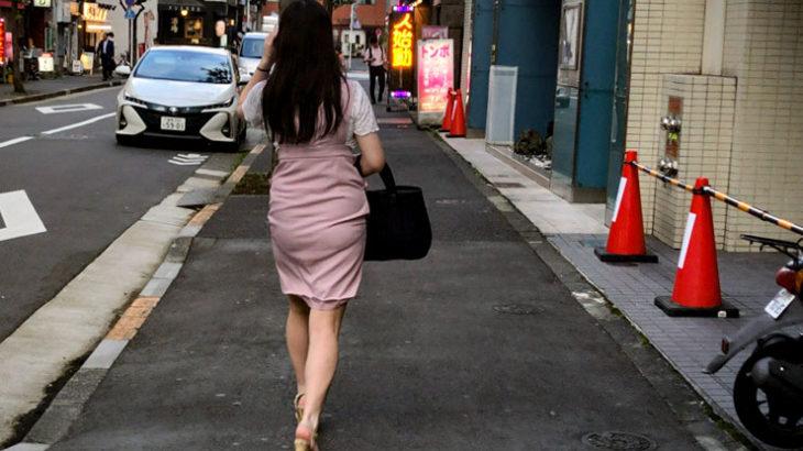 ◆コロナ禍で風俗嬢が経済的危機に陥っても誰もそれを知らないのは理由がある