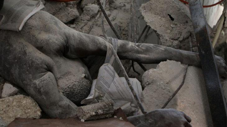 【巨大地震】2021年8月14日、再び巨大地震に見舞われて地獄に堕ちたハイチの惨状