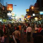 コロナ禍が収束した後のバンコクのカオサン通りは、再び姿を変えてしまうだろう