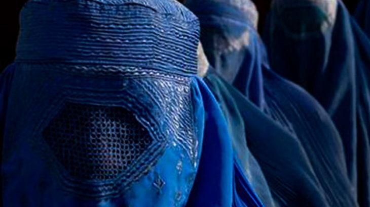日本人女性が、アフガニスタンの女性たちを見て危機を覚えないといけない理由
