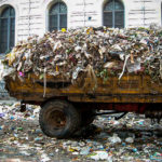 多くの外国人は街にゴミを捨てることに抵抗感はない。それが意味することとは?